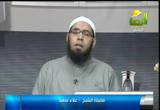 الرد على الملحدين2-يصبح الرجل مؤمناً ويمسي كافراً( 23/1/2013) إنهُ الله