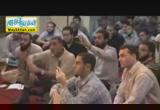 الدعوة السياسية المحترمة ( 18/2/2013 ) لقاءات - مع الشيخ احمد خليل خير الله