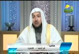 أول لقاء يقدمه الشيخ راشد الزهراني(30/1/2013)مجلس الرحمة