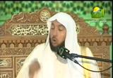 شرح الأصول الثلاثة8-معنى شهادة أن محمداً رسول الله( 7/2/2013)البناء العلمي