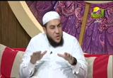 فحوى القرآن والمحاور الأساسية وما يرشد إليه(12/2/2013) المدرسة الربانية