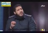 لقاء مع الظباط الملتحين ، واخر حكم لهم ، وماذا بعد ؟ ( 26/2/2013 ) ام الدنيا