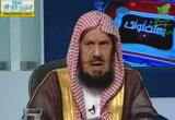 دور المسلم تجاه إظهار صورة الإسلام الحسنة( 3/3/2013) يستفتونك