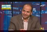 الكيان الصهيونى ومحاولة اختراق الحركات السياسية والاسلامية ( 5/3/2013 ) فى البرواز