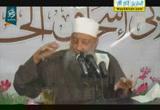 شرح كتاب العلم 1 (8/3/2013) من مسجد بن تيمية