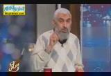 التنافس بين المسلمون قديما فى عهد الصحابة والان !! ( 6/3/2013 )رسائل