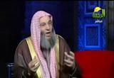 بالحب تصفو الحياة2-مسؤلية الشيخ محمد حسان(2013-3-6)  جبريل يسأل والنبي يجيب
