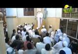 شرح الحديث الرابع من الأربعين الربانية( فتنة الدنيا)(9/3/2013)من بيوت الله