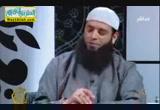 صور من حياة النبى صلى الله عليه وسلم ( 11/3/2013 ) إنا على الاثر