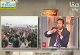 إعتقال المالكي للنساء في العراق-يالله ما لنا غيرك ياالله(11/3/2013)مرصد الأحداث