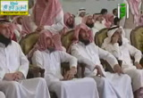 خطر الفرق والأحزاب( 16/3/2013) كرسي العلماء