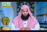 قراءة سورة الكهف  للامام الدورى  ، كيف يسلم قلبك من الفتن (15/3/2013) نبض القران