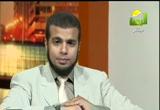غض البصر ولقاء خاص مع الشيخ المجاهد في سوريا(21/3/2013)مع الشباب
