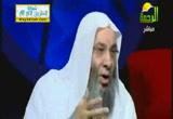 كيفية الدعوة و دور الدعوة مع قضايا الأمة(27-3-2013)جبريل يسأل والنبي يجيب