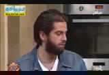 الاشاعات، مع مصممى مجلة ممكن ، المشاعر وتاثيرها على السلوك ( 27/3/2013 ) على نار هادية
