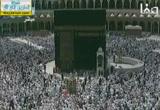 الضمير-أصناف الناس مع ضمائرهم( 29/3/2013)خطبة من الحرم المكي
