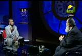 لقاء مع الشيخ حازم صلاح ابو إسماعيل( 28/3/2013) مع الشباب