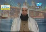 الملامح الذاتية للشخصية المسلمة(2/2/2013) ملامحنا