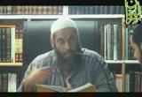 كتاب الصلاة باب الإمامة(الفقه الميسر12) محاضرات تمهيدي معهد الفرقان للعلوم الشرعية بالمنصورة