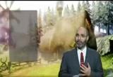 أم أيمن تضحك النبي صلى الله عليه وسلم( 3/4/2013)نساء بيت النبوة