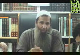 لقاء مع طلبة معهد الفرقان للعلوم الشرعية تحت عنوان مصائب الفتن(7-4-2013)