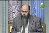وقفة مع أحداث الكتدرائية في مصر3( 8/4/2013) مجلس الرحمة