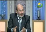 لقاء مع الدكتور صفوت حجازي وخبر وفاته(9/4/2013) مجلس الرحمة