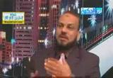 الإعلام بين الهدم والبناء (25/3/2013) لقاء خاص مع الشيخ مصطفى الأزهرى