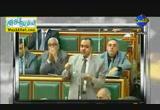 لقاء خاص مع السفير جمال بيومى / الامين العام للمستثمرين العرب( 14/4/2013 ) مصر الجديدة