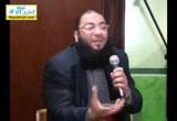 كلمة د حازم شومان في افتتاح مسجد طب أسنان المنصورة