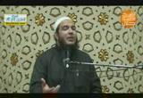 عبقرية عمر ( فى ايمانه-2 ) 17-4-2013