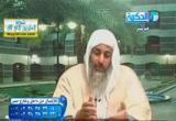 التدربعلىمكارمالأخلاق(27/3/2013)فقهالأخلاق