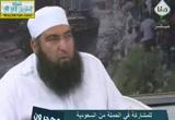 فضل الإنفاق في سبيل الله -مساعدة المهجرون( 14/4/2013) حملة مهجرون