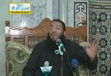 شباب عادوا إلى الله (19-4-2013) من دروس مسجد السلاب