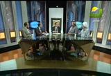 مشكلة عرب النهضة( 21/4/2013)لقاء خاص