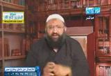 أسس نظام الحكم فى الإسلام (7/4/2013) شريعتنا غايتنا