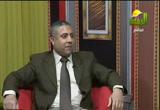 لقاء مع مذيع إذاعة القرآن الكريم عبد الخالق عبد التواب(22/4/2013) في رحاب الأزهر