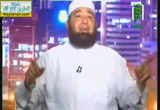 النبي صلى الله عليه وسلم ونعمة التواضع(23/4/2013) ليلة في بيت النبي
