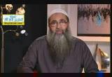 صور من حياة الإمام البخاري2( 25/4/2013) لعلك ترضى