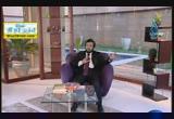 الدعابةبينالنبيصلىاللهعليهوسلموأصحابه(25/4/2013)ومضات