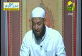 المسح علي الخفين(29-4-2013)المدرسة الربانية