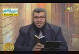 وقفات مع سورة الرعد ( 29/4/2013 ) فى صحبة القران