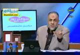 القضاء و قوانين مجلس الشورى بتطهيرها ( 30/4/2013 ) مصر الجديدة