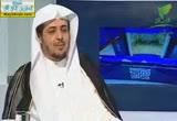الجمع بين الصلوات بسبب المطر(29/4/2013)يستفتونك