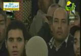 أدب الخلاف بين الأئمة والعلماء(2-5-2013)الدورة العلمية بتونس-الأكاديمية الإسلامية المفتوحة