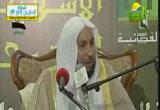عقيدة الإمام مالك(2-5-2013)الدورة العلمية الثالثة بتونس-الأكاديمية الإسلامية المفتوحة