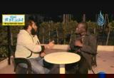 ضيف من دولة السنغال( 29/4/2013) السلام عليكم
