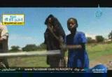 دخول عدد كبيرفي الإسلام في ملاوي-بحضور الشيخ وحيد وبعض المشايخ( 3/5/2013)قطر الندى