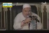 الواقع المعاصر وعدم توقير العلم والعلماء بعد الثورة ( 3/5/2013 ) لقاءات