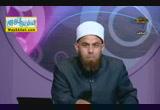 السيدةجويريةرضىاللهعنهاوالخلفاءالراشدين(6/5/2013)سيداتبيتالنبوة